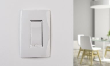 Essential Lighting is First Entry-Level Wireless Lighting Line from Control4