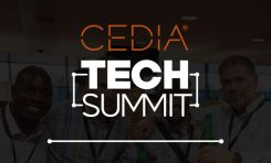 CEDIA to Resume Tech Summits