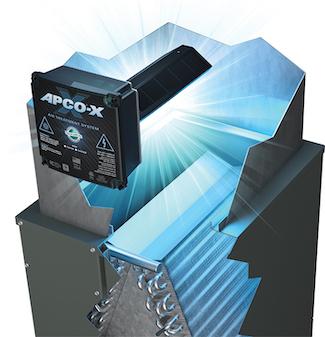 UV Based Whole House Air Purifier