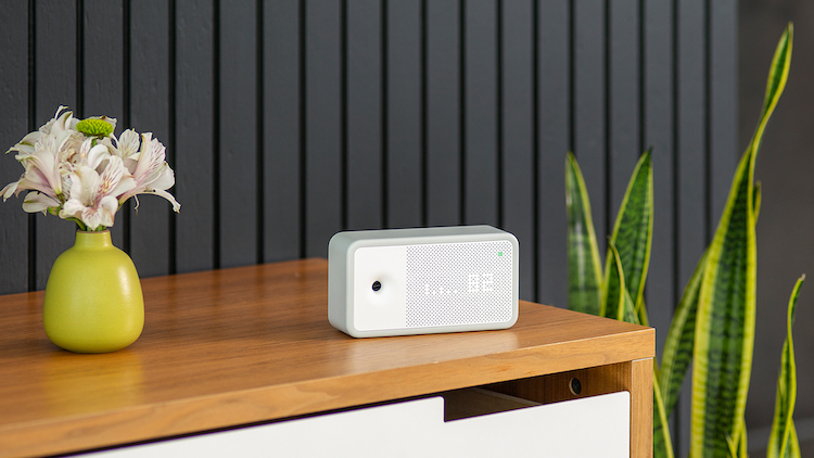 Awair Element Indoor Air Monitor