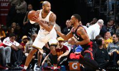 Former NBA Champion Dahntay Jones Brings His Passion to the Smart Home Industry