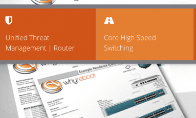 WhyReboot Launches Wi-Fi 6 Certified Remotely Deployed Networks