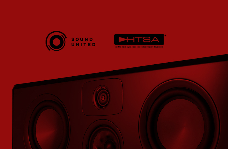 Sound United Partners with HTSA
