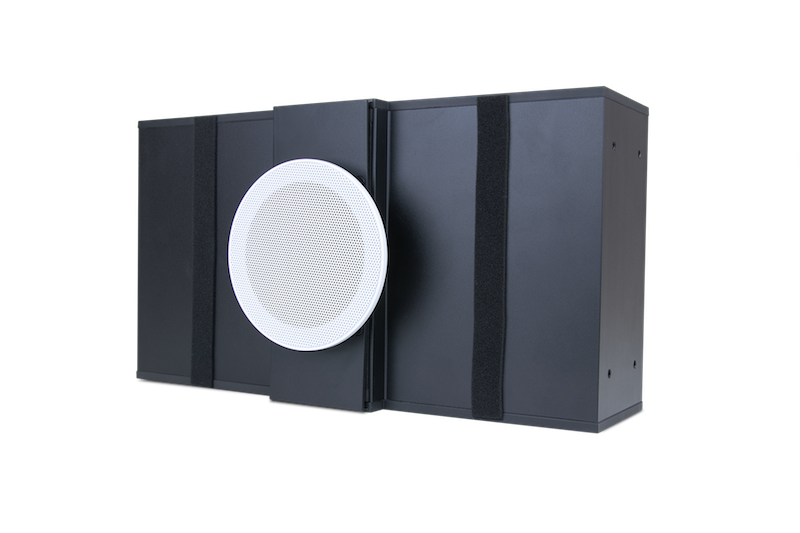 Artison Unveils 'Next-Generation' In-wall Subwoofers
