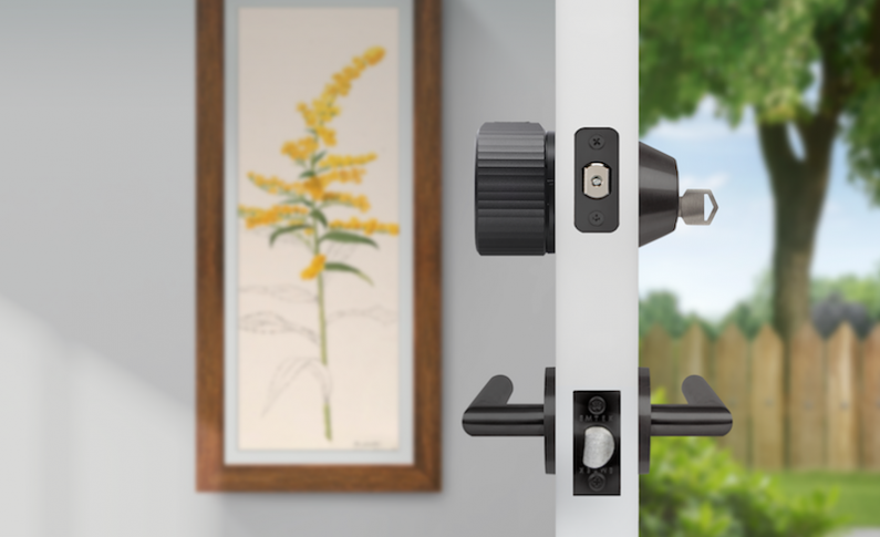 August Wi-Fi Smart Lock Now Available