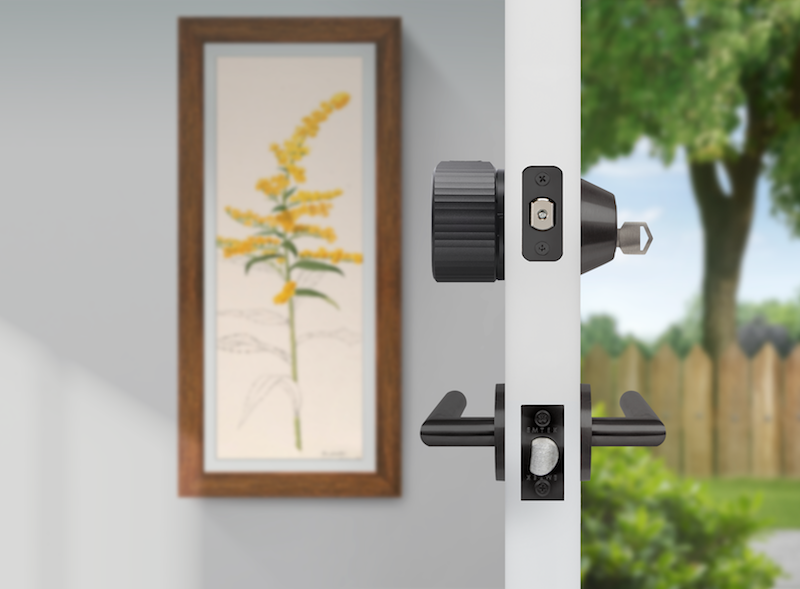 The Latest Smart Lock Additions for 2021