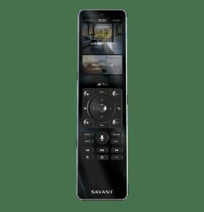 Savant's Pro Remote X2