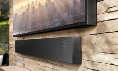 Samsung Goes Out to the Terrace with its First Outdoor-rated TV and Soundbar