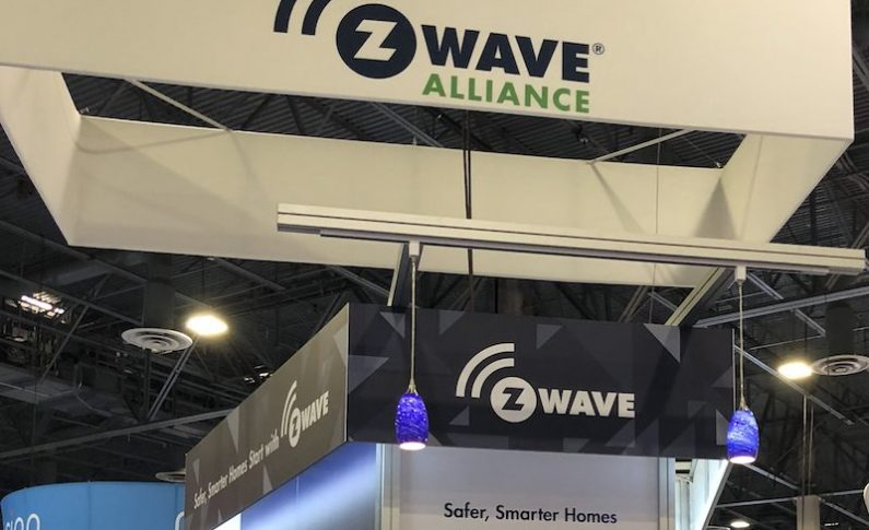 Z-Wave Alliance Offers Report on Smart Home and Connected Tech