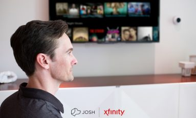 Josh.ai Can Now Integrate with Comcast's Xfinity X1