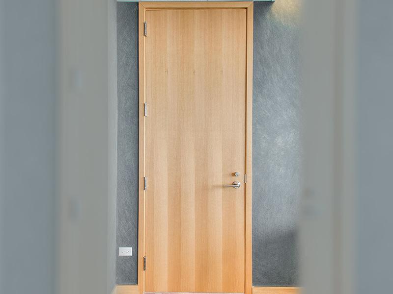 Acoustic Designs and Acoustic Doors May Help Create Quieter, 'Healthier' Indoor Spaces