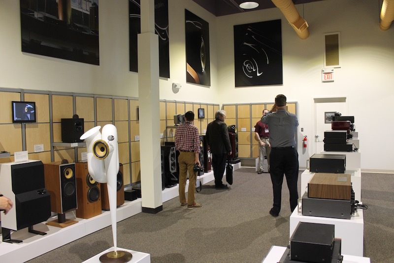 Sound United Looking to Acquire Bowers & Wilkins