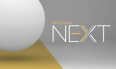 Crestron NEXT to Offer Special Virtual Sessions September 15-16