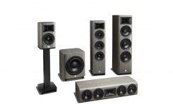 JBL HDI Series Features Four Full-Range Loudspeaker Models