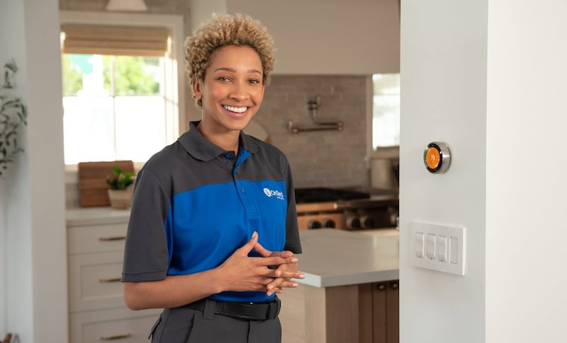 OnTech Smart Services Expands Partnership with Google for Nest Installations