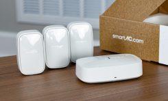 SmartAC.com Introduces DIY HVAC Monitoring Platform