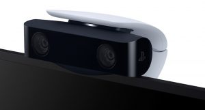 Sony PS5 Cam