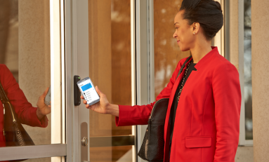 Allegion Launches Schlage Mobile Access Solutions