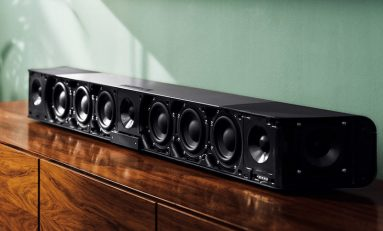 BlackWire Distributes Sennheiser's All-in-One AMBEO Soundbar