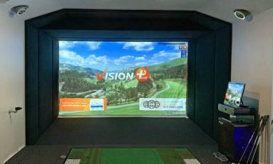 Azione Unlimited Partners with GOLFZON and Josh.ai