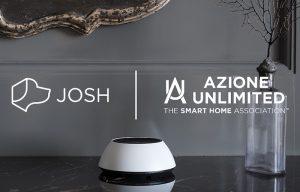 Josh-Azione