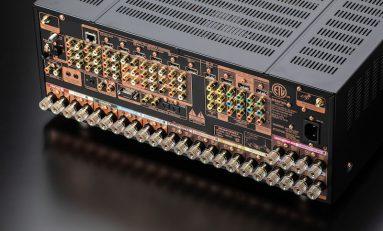 Marantz SR-Series AV Receivers are 8K-Ready