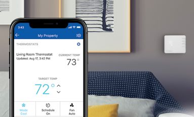 PointCentral Makes Smart Home Tech Possible for the Rental Property Market