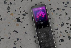 Savant Music RemoteX2