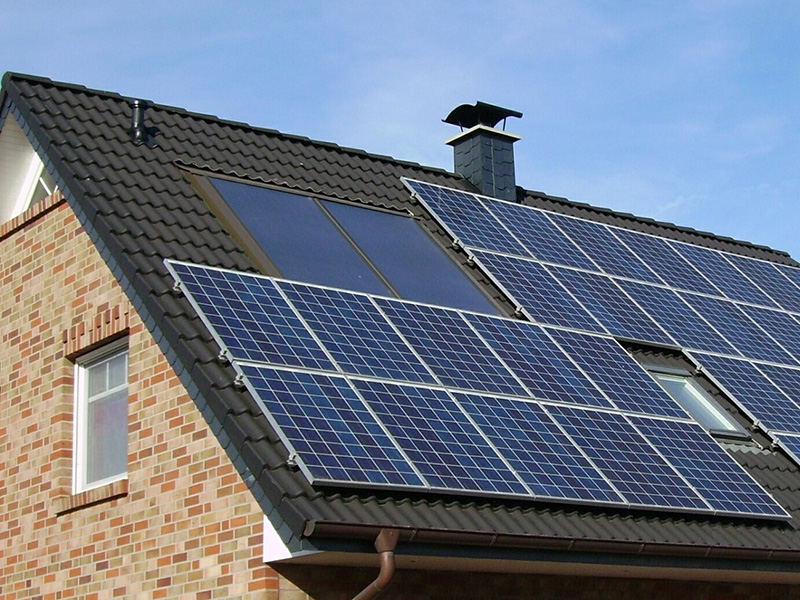 How to Create a Zero-Energy Smart Home