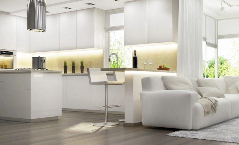 BlackWire Offers American Lighting Solutions LED System Design for Integrators