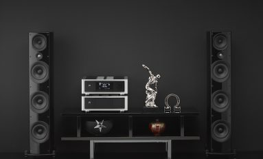 NAD M28 is First Self-Clocking Multi-Channel Amplifier Features