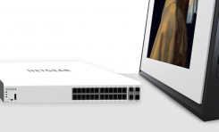 Savant and Netgear Enhance Partnership with S-Line Program