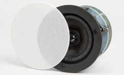 SnapAV Launches Design-Minded Episode Impression In-Ceiling Speakers