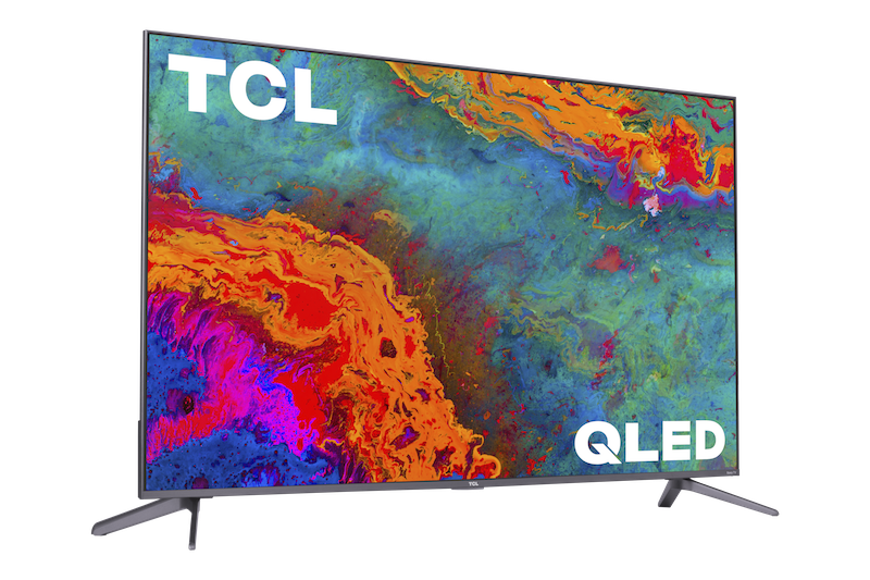 Display Week and TCL News Provide Insight into Future of TV Technology