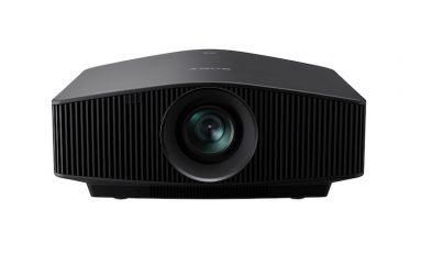 Sony Launches Native 4K Home Cinema Projectors, Offers Near-Field Speakers Details