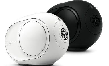 Savant to Distribute Devialet Phantom Reactor Custom Active Loudspeakers