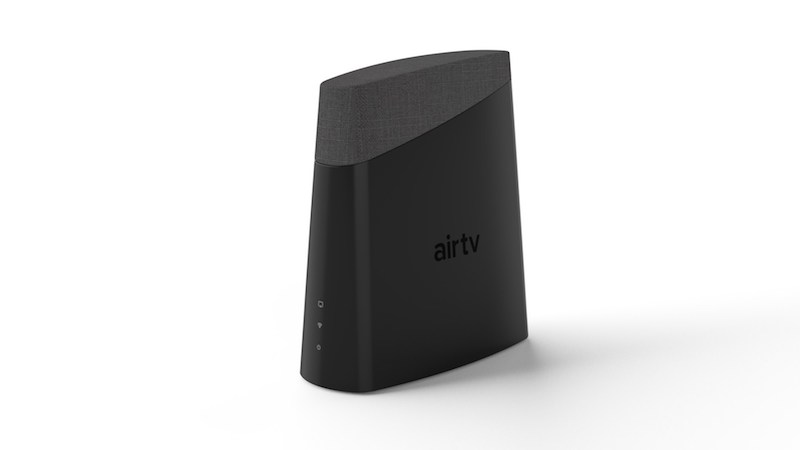 SLING TV Launched AirTV Wi-Fi Network Hub and DVR