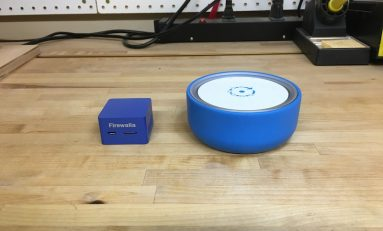 Securing the Smart Home Network with Fingbox and Firewalla