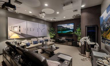 An Afternoon at Theory Audio Design's Experience Center