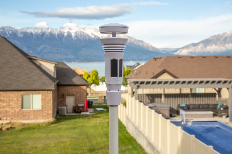 Integrating Weather Data into the Smart Home with the Tempest Weather System by WeatherFlow