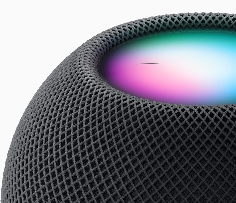 It's Not Just iPhone News. Apple Launches a HomePod Surprise