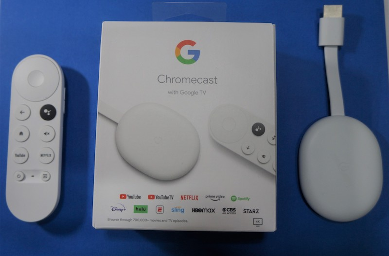 Chromecast with Google TV is More Than Just a Name Change