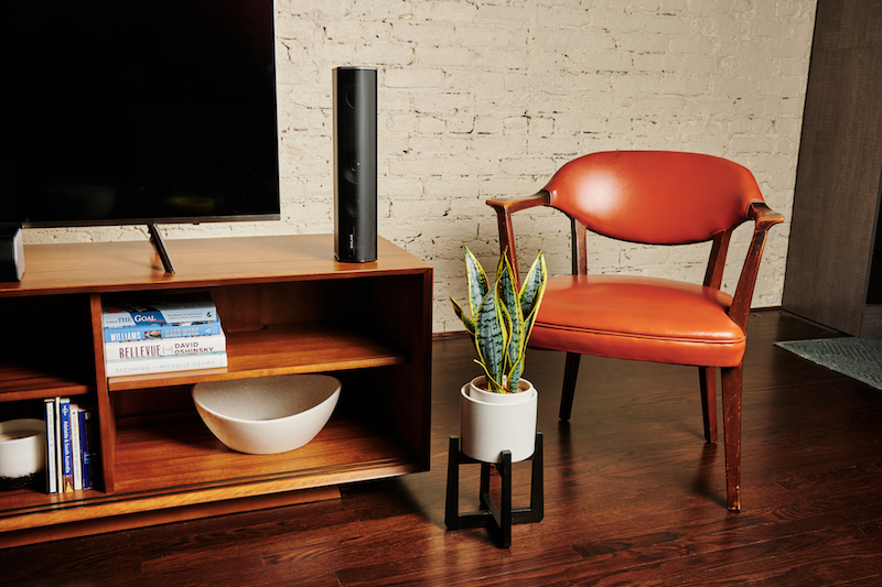 Enclave Audio Delivers First Roku TV Ready Certified Wireless 5.1 Surround Sound System