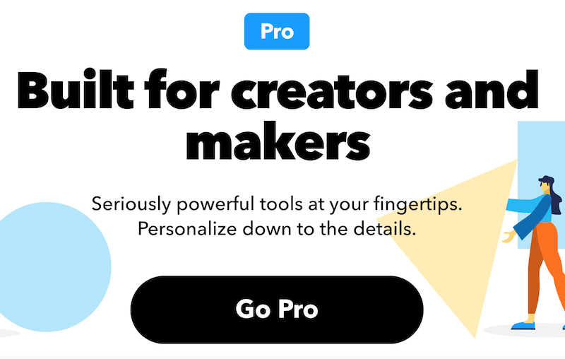 Deadline to Sign Up for IFTTT Pro is Quickly Approaching