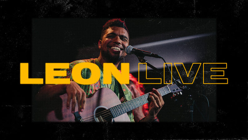 Leon Live Premiere Features Interview and Performance by Devon Gilfillian
