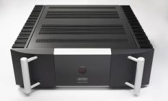 Harman's Mark Levinson Adds Amplifier and Preamplifier to Elite Line  Featuring Turntables, Amplifiers, Preamplifiers, and Audio players