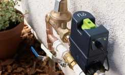 Homebuilder Chooses Smart Water Tech for New Homes Nationwide