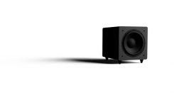 Replacing My Home Theater Subwoofer with an Origin Acoustics SUBV12P