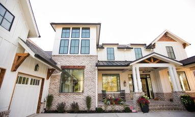 Custom Builder Taps Control4, Premier Group to Bring Modern Luxury to Indiana Farmhouse