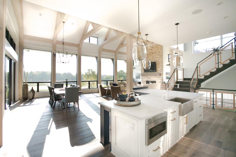Premier Farmhouse Kitchen